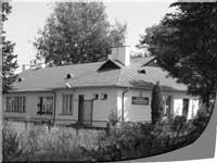 Szkoła Podstawowa w Pusznie Godowskim